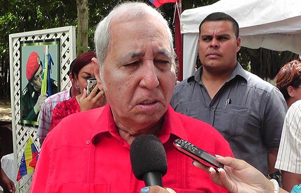 Padre de Rodríguez Torres denuncia que pretenden expropiar su finca | Foto referencial