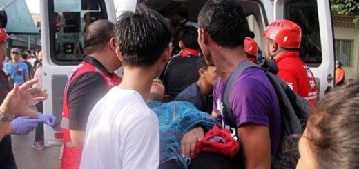 Terremoto en Filipinas deja dos muertos y 50 heridos | Foto: EFE
