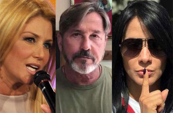 Artistas instan a los venezolanos a participar en la consulta popular de este #16Jul   Composición