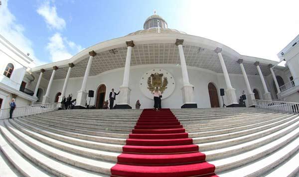 Asamblea Nacional este 5 de julio | Foto: La Patilla