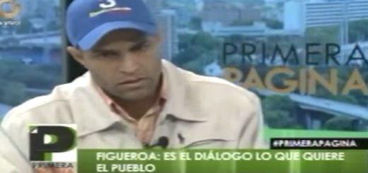 Candidato de la Asamblea Nacional Constituyente |╚ captura de video