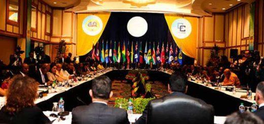 Caricom | Foto: El Universal