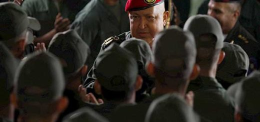 Miembro del Servicio de Inteligencia de Chávez fue acusado de narcotráfico en EEUU | Foto: Agencias
