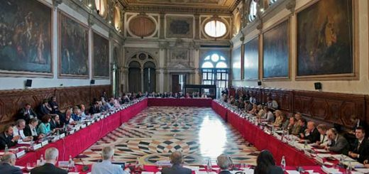 Comisión de Venecia | Foto: EFE