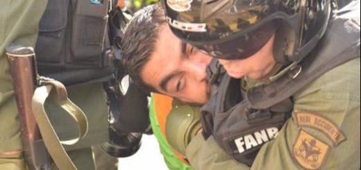 Concejal y dirigentes de VP  en Zulia fueron detenidos | Foto: Twitter