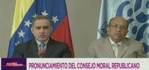 Saab rechaza designación de magistrados por la AN y alerta sobre golpe de Estado | Foto: Twitter