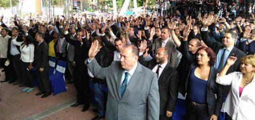 AN aprobó nombramiento de 33 nuevos Magistrados del TSJ | Foto: @AsambleaVE