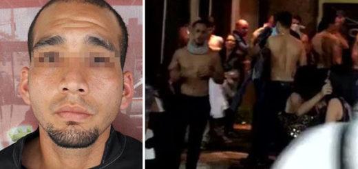 Capturado atacante de discotecas de Maracaibo | Fotos: Panorama