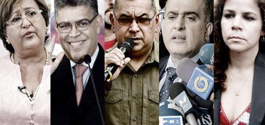 México colaborará con EEUU en la sanción a funcionarios venezolanos | Foto: Univivisión