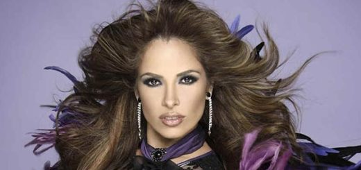 Gloria Trevi | Foto: Archivo