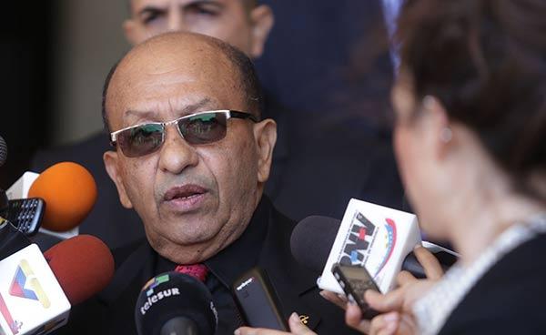 Manuel Galindo, Contralor General de la República | Foto: Cortesía