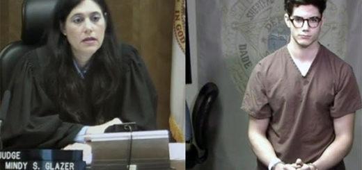 Juicio de Isaías Medina hijo | Foto referencial