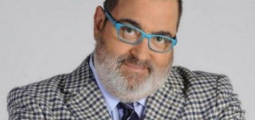 Periodista Jorge Lanata | Foto: ARchivo