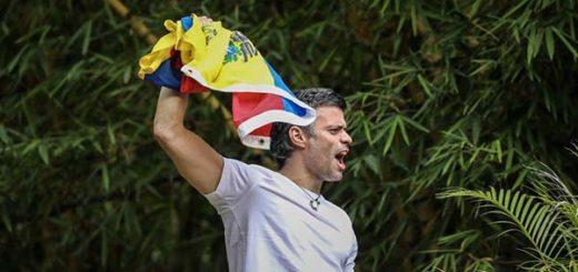 Leopoldo López | Foto: