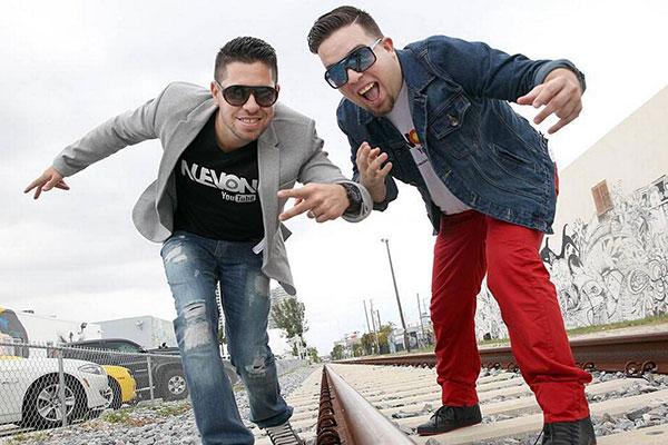 Los 'Pichy Boys' le responden a Maduro con otra versión de 'Despacito' | Foto: El Nuevo Herald