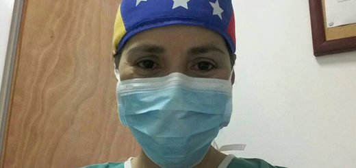 "Director hospital IAHULA ""Prohíbe"" uso de gorro tricolor"