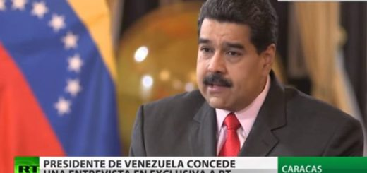 Nicolás Maduro   Foto: Captura de video
