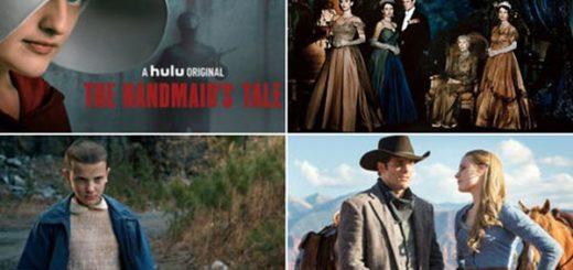 Nominaciones a los Emmys | Composición