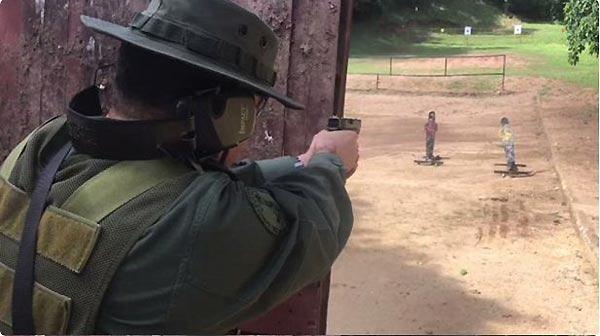 Vladimir Padrino López   Foto: Captura de video
