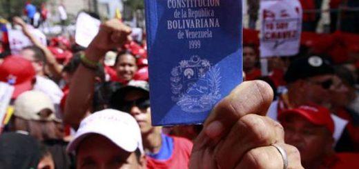 Chavismo publicó encuesta sobre la Constituyente y este fue el resultado | Foto: Referencial