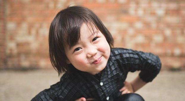 Línea de ropa crece junto al niño | BBC