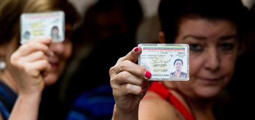 Psuv vigilará quienes participarán en el simulacro | AFP
