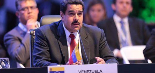 ¡Sin consenso! Rechazada cumbre extraordinaria de la Celac solicitada por Venezuela | Foto: Cortesía