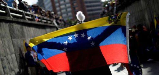 Rumbo Libertad desconoce legitimidad de todos los Poderes del Estado | Foto: Referencial