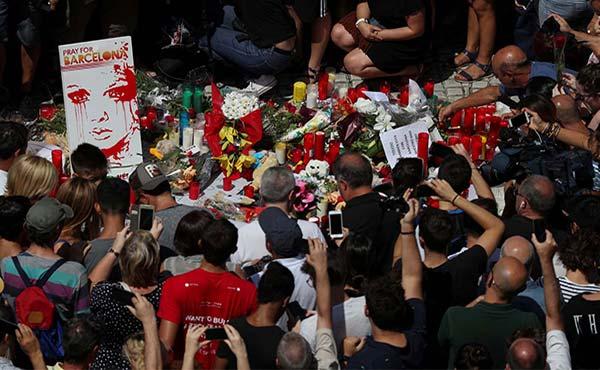 Autores de atentados en España preparaban ataques de mayor alcance | Foto: Reuters