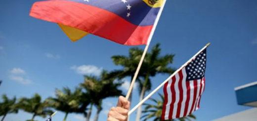 EEUU mantendrán sanciones contra Venezuela | Referencial