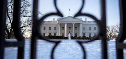 """EEUU impone """"fuertes y nuevas sanciones financieras a la dictadura de Maduro"""