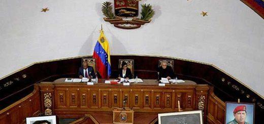 Asamblea Nacional Constituyente | Foto: @DrodriguezVen