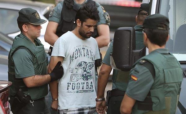 Presunto implicado en el atentado en Barcelona fue liberado con medida de presentación |Foto: EFE