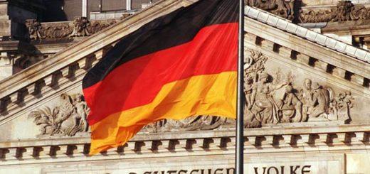 Alemania se pronuncia sobre Venezuela |Foto referencial