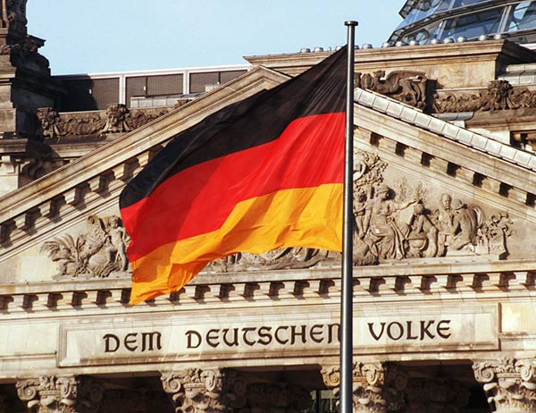 Alemania se pronuncia sobre Venezuela  Foto referencial