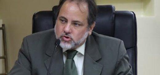 Alfredo Ruiz, defensor del pueblo   Foto: Archivo