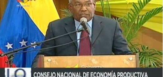 Aristóbulo Istúriz, Vicepresidente de la Asamblea Nacional Constituyente |Foto cortesía