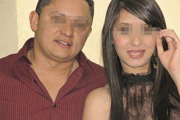 Giorgia se había mantenido fugitiva en la misma entidad  Foto: Panorama