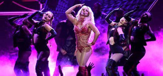 Cantante estadounidense, Britney Spears | Foto: Cortesía