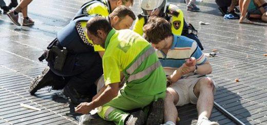 Hasta el momento han confirmado 14 víctimas |Foto: AFP
