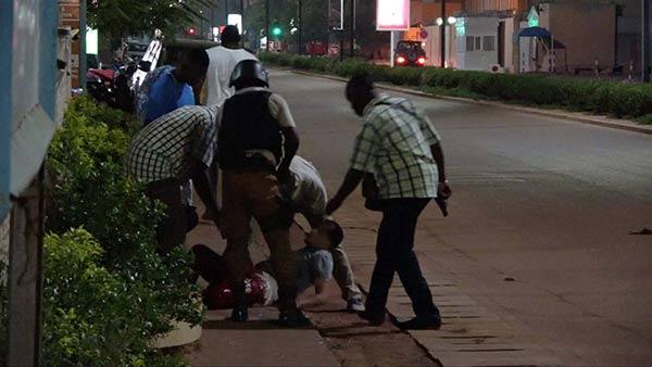 Ataque terrorista en Burkina |Foto: Reuters