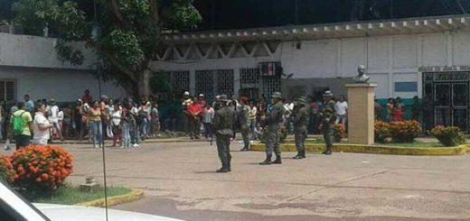 Familias exigen identificación de 37 muertos en motín en cárcel de Amazonas | Foto cortesìa