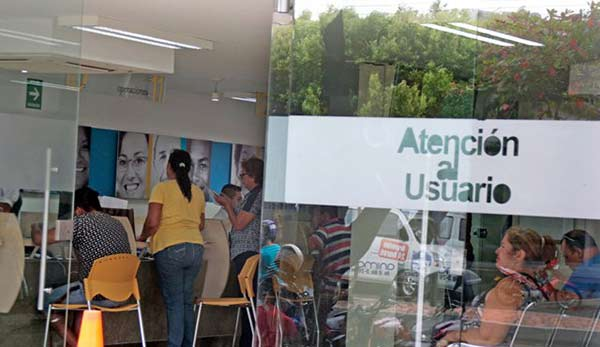 Hospitales de Cúcuta atienden a venezolanos  Foto: La Opinión