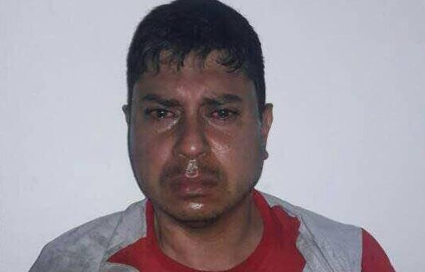 El Capitán Caguaripano habría sido el líder del asalto a Paramacay |Foto cortesía