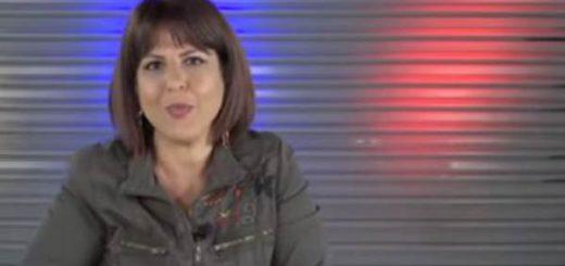 Patricia Poleo, periodista venezolana |Captura de video