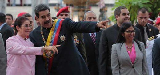 Presidente Nicolás Maduro | Foto: @PresidencialVen