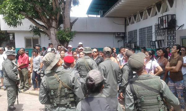 Confirman masacre durante toma de cárcel en Amazonas: Al menos 37 muertos | Twitter