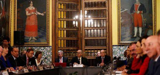 Declaración de Lima sobre Venezuela |Foto: Reuters