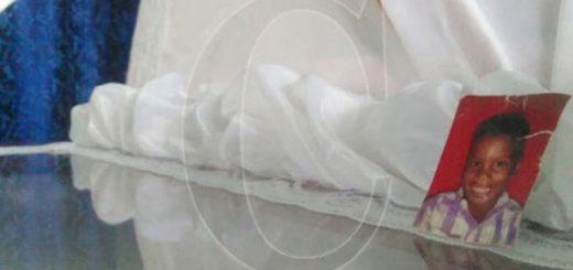 Niño de 6 años es la nueva víctima de la difteria |¶Foto: Correo del Caroní