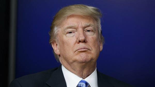 Presidente de Estados Unidos, Donald Trump |Foto cortesía